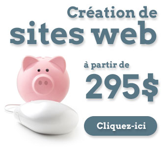 integrateur web montreal